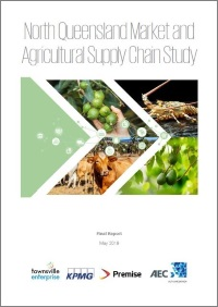 NQ market and ag study cover