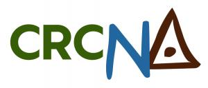 CRCNA colour logo